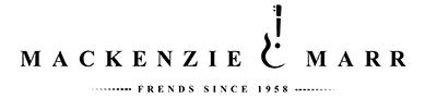 MACKENZIE & MARR GUITARS